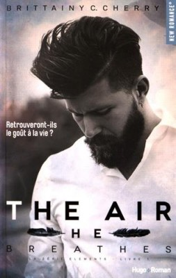 "Afficher ""Éléments n° 1 The air he breathes"""