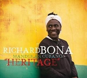 vignette de 'Heritage (Richard Bona)'