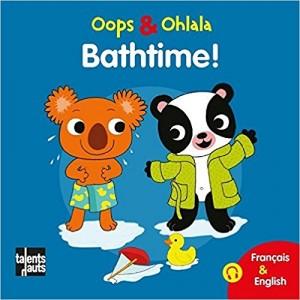 """Afficher """"Oops et OhlalaBathtime !"""""""