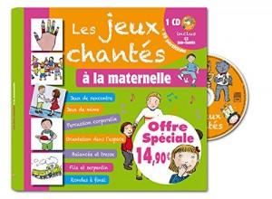 """Afficher """"Les jeux chantés à la maternelle"""""""
