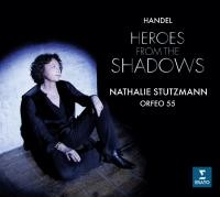 "Afficher ""Heroes from the shadows"""