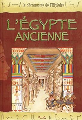 "Afficher ""Egypte ancienne (L')"""