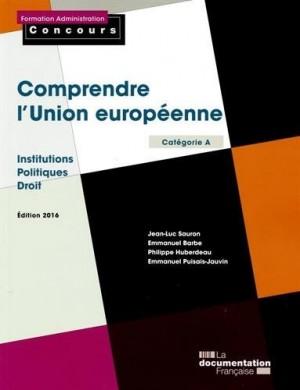 """Afficher """"Comprendre l'Union européenne"""""""