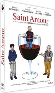"""Afficher """"Saint Amour"""""""