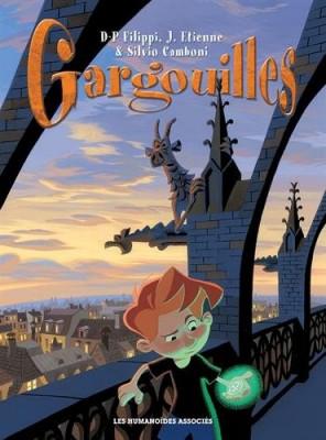 """Afficher """"Gargouilles"""""""