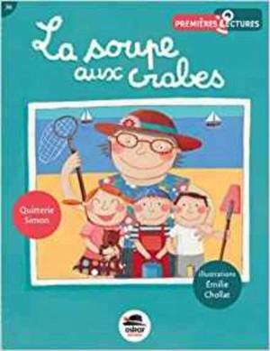 """Afficher """"La soupe aux crabes"""""""