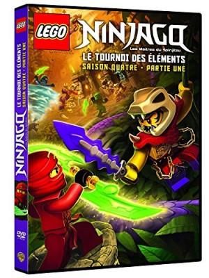 """Afficher """"Ninjago Ninjago, le tournoi des éléments"""""""