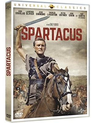 """Afficher """"Spartacus"""""""