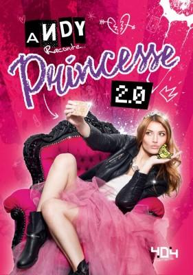 "Afficher ""Princesse 2.0"""