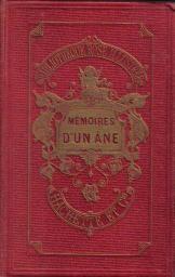 """Afficher """"Mémoires d'un âne"""""""