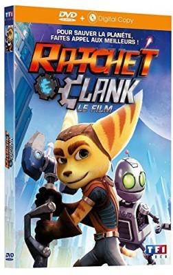 """Afficher """"Ratchet et Clank, le film"""""""