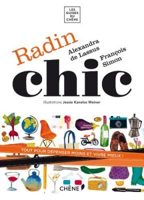 """Afficher """"Radin chic"""""""