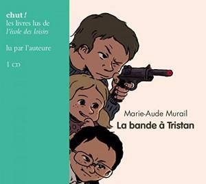 """Afficher """"La bande à Tristan"""""""