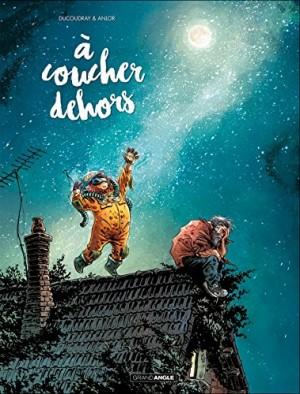 vignette de 'A coucher dehors n° 1 (Aurélien Ducoudray)'