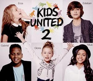 """Afficher """"Kids United 2"""""""