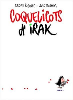 vignette de 'Coquelicots d'Irak (Brigitte Findakly)'