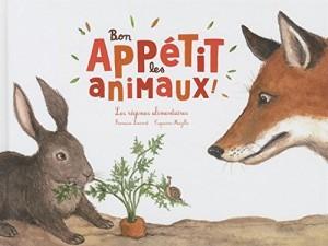 """Afficher """"Bon appétit les animaux !"""""""