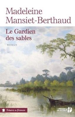 """Afficher """"Le gardien des sables n° 1"""""""