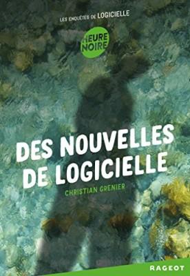 """Afficher """"Les enquêtes de Logicielle Des nouvelles de Logicielle"""""""