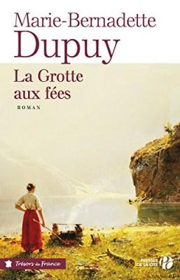 """Afficher """"Le Moulin du loup n° 4 La grotte aux fées"""""""