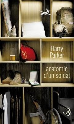 vignette de 'Anatomie d'un soldat (Harry Parker)'