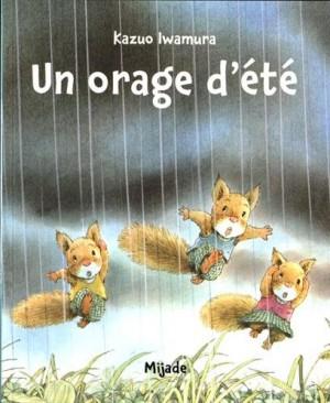 """Afficher """"Un orage d'été"""""""