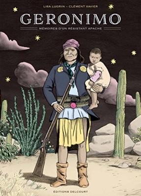 vignette de 'Géronimo (Clément Xavier)'