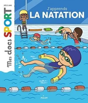 "Afficher ""J'apprends la natation"""