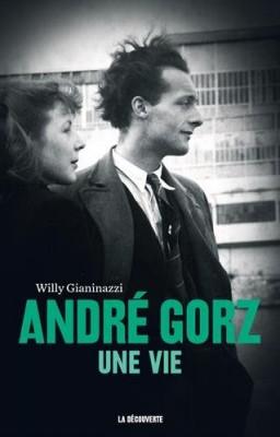 "Afficher ""André Gorz, une vie"""