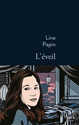 vignette de 'L'éveil (Line Papin)'