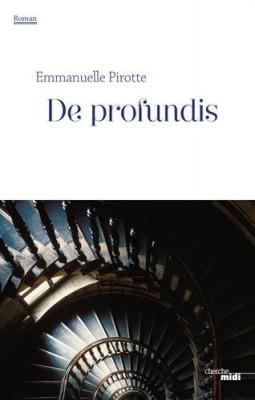 vignette de 'De profundis (Emmanuelle Pirotte)'