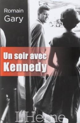 """Afficher """"Un soir avec Kennedy"""""""
