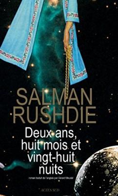 vignette de 'Deux ans, huit mois et vingt-huit nuits (Rushdie, Salman)'