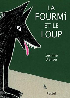 """Afficher """"La Fourmi et le loup"""""""