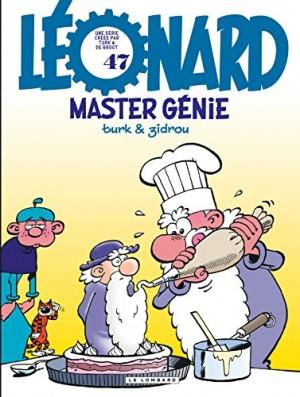 """Afficher """"Léonard n° 47 Master génie"""""""
