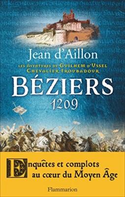 """Afficher """"Les aventures de Guilhem d'Ussel, chevalier troubadour Béziers, 1209"""""""