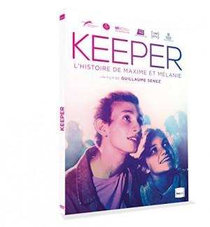 """Afficher """"Keeper"""""""