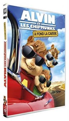 "Afficher ""Alvin et les Chipmunks 4"""