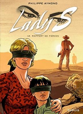 """Afficher """"Lady S. n° 12Rapport de forces"""""""