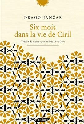 """Afficher """"Six mois dans la vie de Ciril"""""""