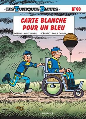 """Afficher """"Les Tuniques bleues."""""""
