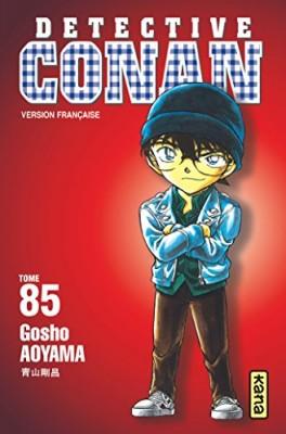 """Afficher """"Détective Conan n° 85 Detective Conan"""""""