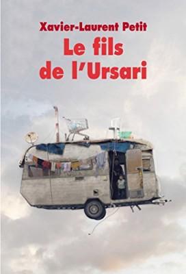 vignette de 'Le fils de l'Ursari (Xavier-Laurent Petit)'