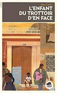vignette de 'L'enfant du trottoir d'en face (Marc Cantin)'