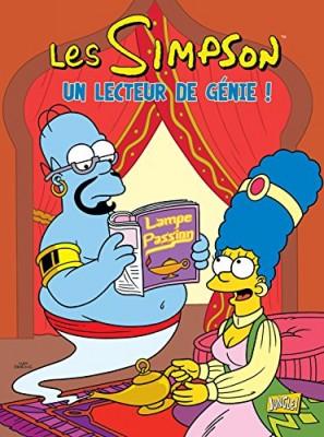 """Afficher """"Les Simpson n° 31 Les Simpson."""""""