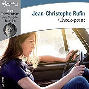 """Afficher """"Check-point"""""""