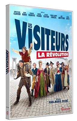"""Afficher """"Les Visiteurs 3"""""""