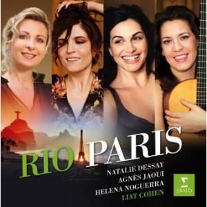 vignette de 'Rio-Paris (Natalie Dessay)'