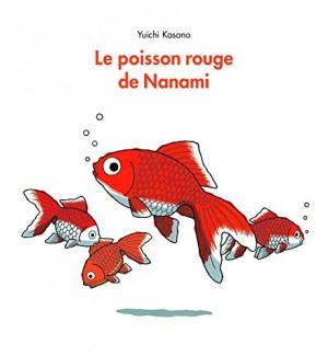 """Afficher """"Le poisson rouge de Nanami"""""""