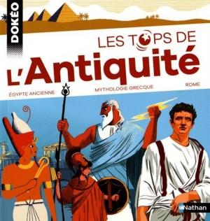 """Afficher """"Tops de l'Antiquité (Les)"""""""